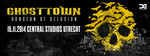 Ghosttown 2014 Trailer Soundbed