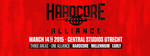 Hardcore Alliance Trailer Soundbed